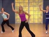 Get Fit_ Cardio Kickbox Burn Workout