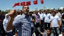 Tunisia still struggles economically