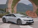 Essai BMW i8 2014