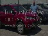 Toyota Phoenixville, PA | Toyota Dealer Around Phoenixville, PA