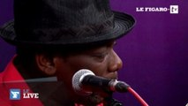 Lucky Peterson - «I'm Still Here»