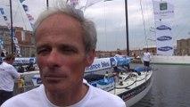 Daniel Souben à Dunkerque