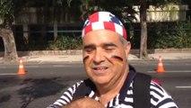 Le blog de Mario Albano : ce supporter Marseillais supportera la France au Maracana