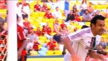 Football - Fred vs Jo: 2 buteurs, 1 place