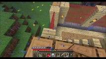Debuter a minecraft episode 5 suite maison et mine