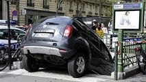 Compilation d'accident de voiture n°90 / Car crash compilation # 90