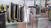 Nodin-Radiateurs - Vente - Réparation Tous Type Tel 04 75 57 13 30 - Drôme 26 - Ardèche 07 - Isère 38 - Ain 01 - Rhône-Alpes