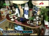 Pakistan Ramzan With Amir Liaquat By Express Entertainment - 4th July 2014 (Aftar) - part 3