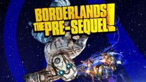 CGR Trailers - BORDERLANDS: THE PRE-SEQUEL Handsome Jack's Tips for Surviving on the Moon! Trailer