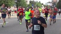 2014 July 4 Peachtree Road Race