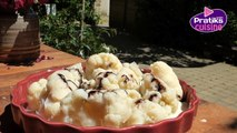 Cuisine minceur : Comment cuisiner une salade de chou-fleur au roquefort