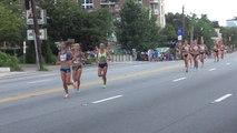 2014 peachtree Road Race-girls