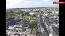 Saint-Pol-de-Léon (29). On a testé pour vous…les 174 marches de Notre-Dame-du-Kreisker