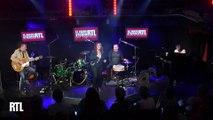 """Isabelle Boulay - Le petit garçon en Live dans le Grand Studio RTL - Extrait de l'album """"merci Serge Reggiani"""""""