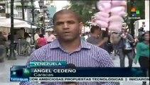 Sitúan sondeos a Maduro como líder del PSUV y continuador de H. Chávez