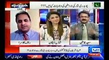 Rauf Klasra- Chaudhry Nisar & Nawaz Sharif Love Hate Relationship Inside Story.