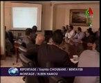 Algerie,Tindouf,JV pour la déminéralisation de l'eau