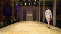 """""""SCALPERS"""" LIVE Spring Summer 2015 080 Barcelona Full Show by Fashion Channel"""