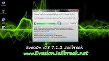 HowTo ios 7.1.2 jailbreak iPhone, iPod Touch, iPad Air, Apple Tv, iPod Retina