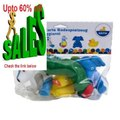 Discount The World of Eric Carle: Bathtub Squirt Toys Set by Kids Preferred Review