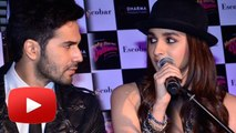 Alia Bhatt Impresses MEDIA With Her Husky Voice Singing