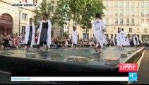 MODE - Mode masculine de l'été 2015 : les grands créateurs présentent leur collection à Paris