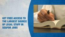 Legal Staff Jobs in Seaford