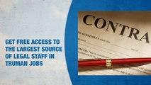 Legal Staff Jobs in Trumann