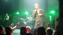 Morrissey - First of the Gang to Die (Live in Beaumont - 2014) HQ