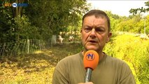 Zoveelste vernieling bij schaapskudde: Je wordt er moedeloos van - RTV Noord