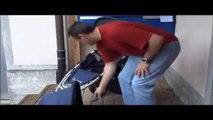 Quinny Speedi SX - poussette à 3 roues