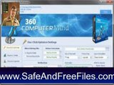 Download 360 Computer Maid 5.0 Activation Number Generator Free