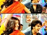 Ranveer tweets happy pic with Anushka Sharma