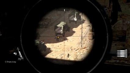 #1 Adwim & Russian: Sniper Elite V2