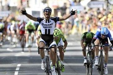 Tour de France - Stage12
