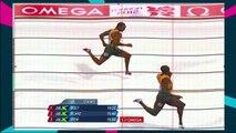 Olympic Games 2012 London - Athletics 200m Mens Final - Usain Bolt Wins Gold