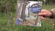 Alpes-de-Haute-Provence: Démontage d'installations obsolètes au Parc National du Mercantour