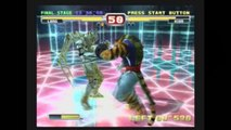 The Bloody Roar Retrospective: Bloody Roar 3