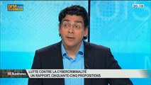 L'actualité IT de la semaine: Frédéric Charles et Pascal Samama, dans 01Business - 05/07 2/4