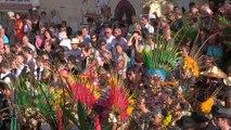 Festival de folklore :  tous les visages du monde
