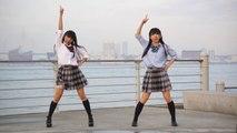 Luka Luka★Night Fever【ルカルカ★ナイトフィーバー】- By 70Lisa70 ( English Ver. ) feat Yes☆Day dance
