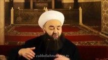 Cübbeli Ahmet Hoca -Cübbeli Cennetliktir Müjdesi !!- - YouTube
