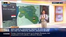 Harold à la carte: Qui est Abou Bakr Al-Baghdadi ? - 05/07