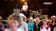 Sur la route des festivals : cours de danse country à Tours