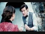 Doctor Who: Clara Oswin Oswald