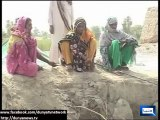 Dunya News - Eight days passed, body of the boy stuck in Indus riverbed still not recovered