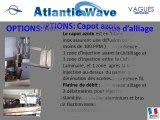VAGUES SERVICES, ATLANTIC WAVE, machine de brasage à la vague d'exception