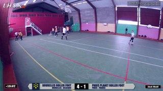 Tournoi Rollersoccer Le Havre 2014