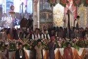 07  MEDA ISHQ VI TUN MEDA YAAR VI (Naqabat Sahibzada Tasleem Ahmed Sabri) Dan Sound 2014