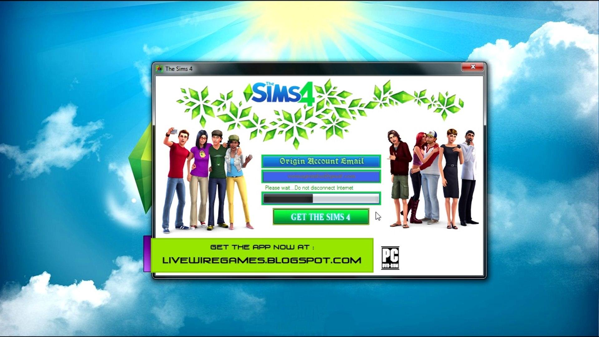 the sims 4 keygen torr ent